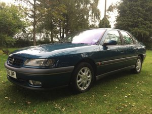 Picture of 1999 'T' Renault Safrane 2.5 Executive Auto