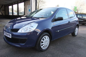 Picture of 2008 RENAULT CLIO 1.1 EXTREME 16V 3DR For Sale