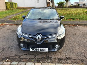 Picture of 2015 Renault Clio Dynamique Nav tce