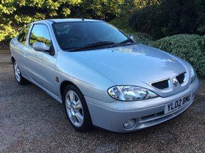Renault Megane Beautiful condition throughout