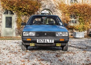 Picture of 1986 Renault II Broadway