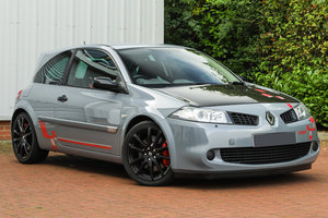 Picture of 2009 Renault Megane R26.R
