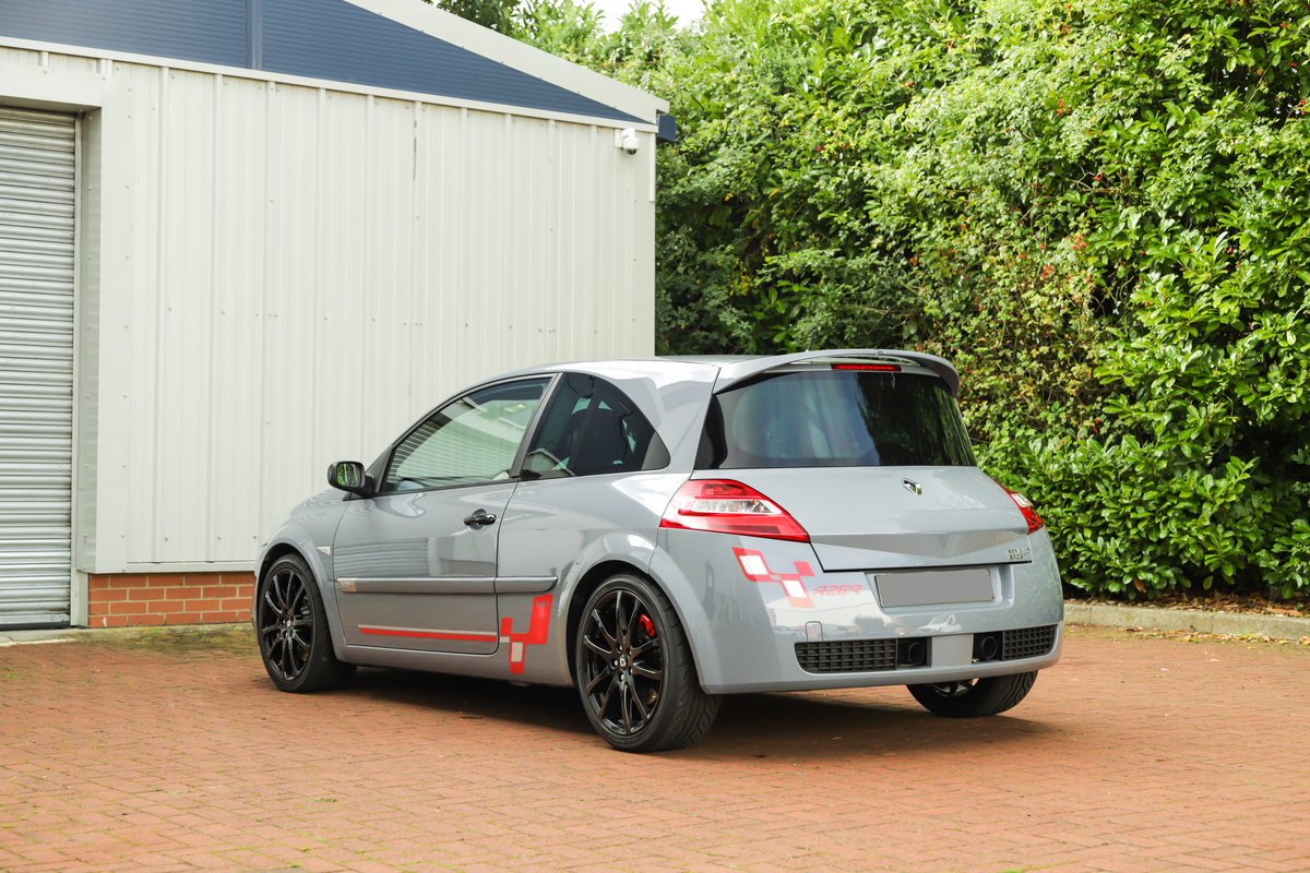 2009 Renault Megane R26.R For Sale (picture 2 of 6)