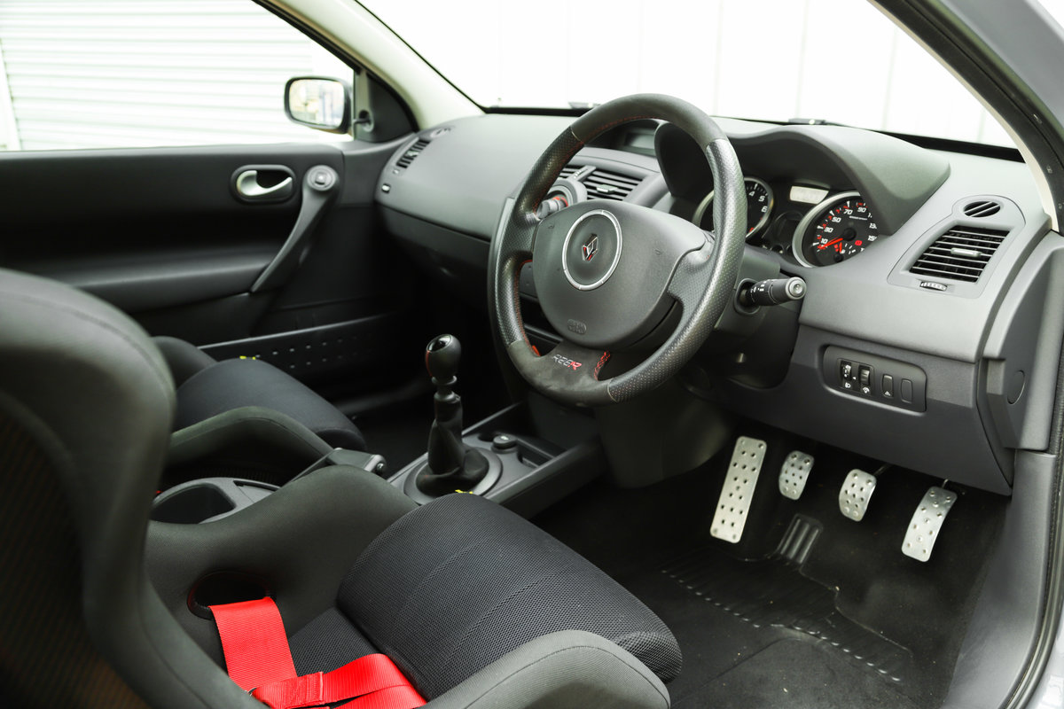 2009 Renault Megane R26.R For Sale (picture 5 of 6)