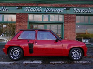 Picture of 1983 Renault 5 Turbo 2 For Sale