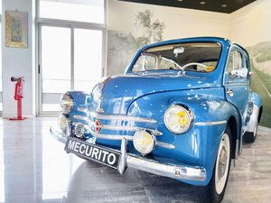 Picture of Renault 4CV - 1957