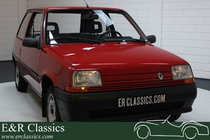 Picture of Renault 5 Supercinq 1993 Original top condition For Sale