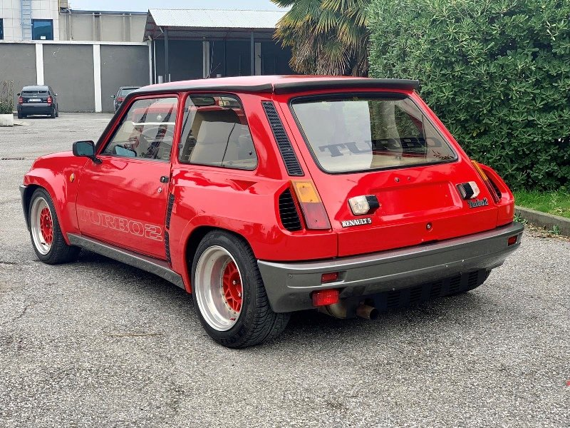 1984 Renault - 5 Turbo 2 (8221) For Sale (picture 2 of 6)