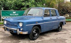 Renault - 8 Major (R1132)