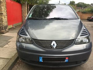 Picture of 2002 Renault Avantime 2.2 dci 150 Privilege EP1 For Sale