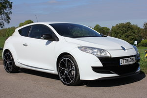 Renault Megane 2.0 RS Turbo Coupe Renault Sport 250 6 Speed