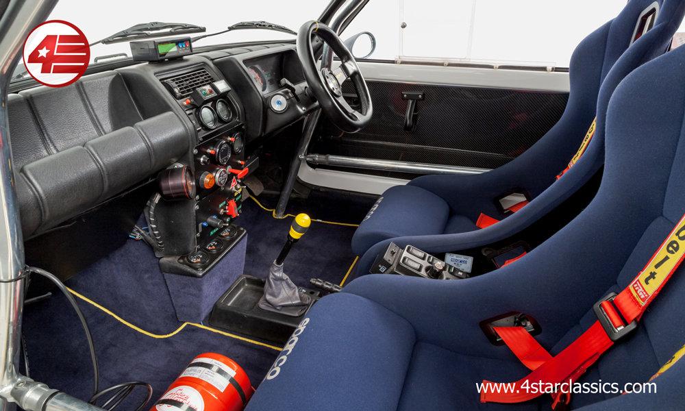 1983 Renault 5 Turbo 2 'Tour de Corse' /// RHD For Sale (picture 6 of 12)