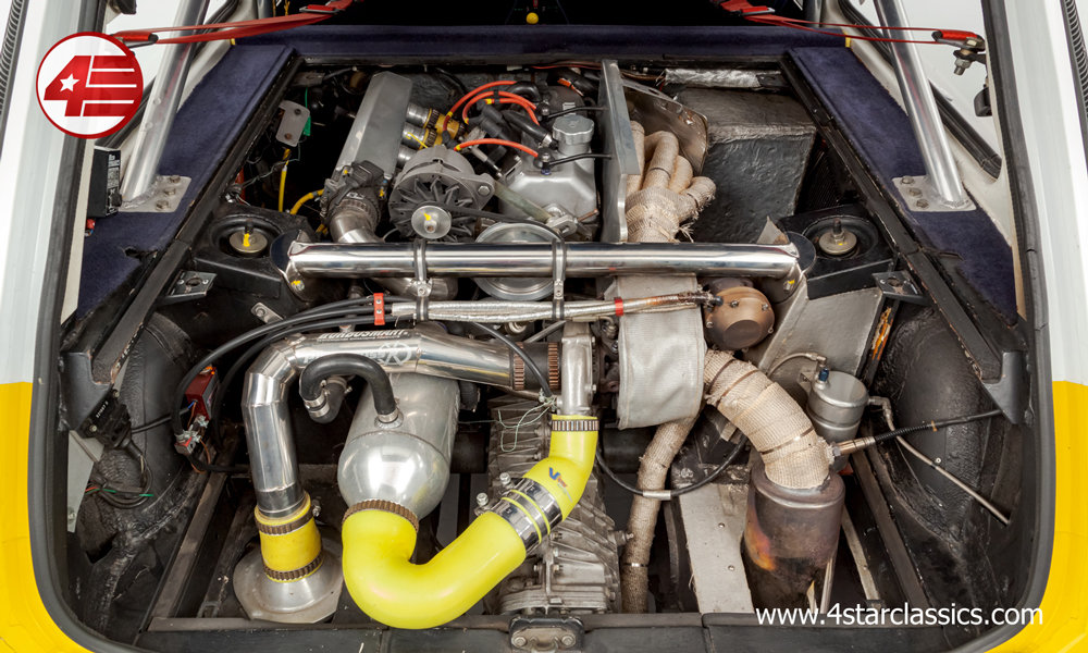 1983 Renault 5 Turbo 2 'Tour de Corse' /// RHD For Sale (picture 11 of 12)
