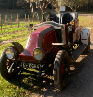 Picture of 1912 Renault Ce Ballon Car For Sale