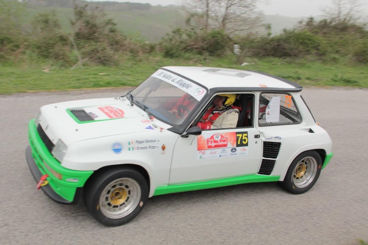 1980 Renault 5 TURBO 1 - Groppe 4 Cevènnes For Sale (picture 8 of 8)