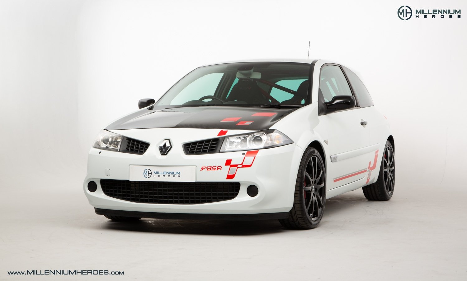2008 RENAULT MEGANE RENAULTSPORT R26.R For Sale (picture 1 of 7)