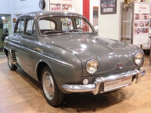 Picture of RENAULT ONDINE DAUPHINE EXPORT - 1964 For Sale