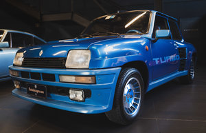 Picture of RENAULT 5 TURBO 1 - 1982 For Sale