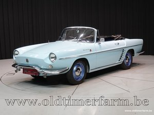 Picture of 1960 Renault Floride R1092 '60 For Sale