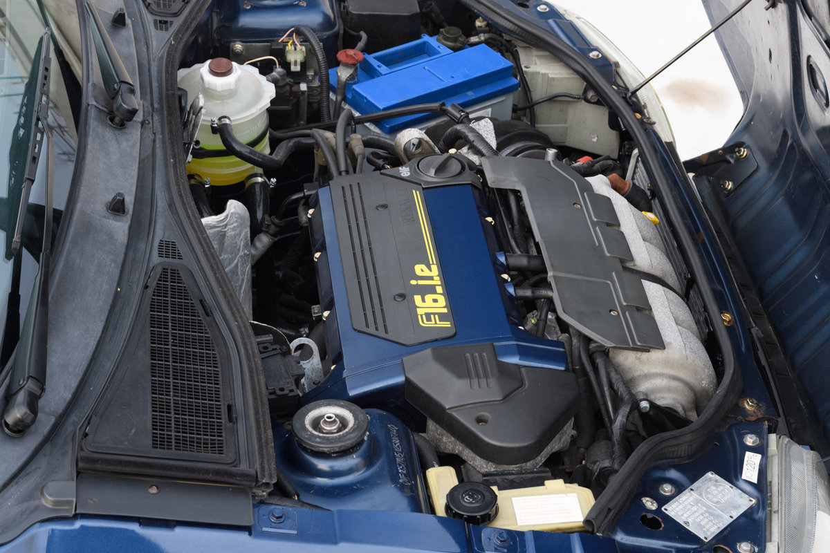 1995 Renault Clio Williams 2 For Sale (picture 9 of 12)