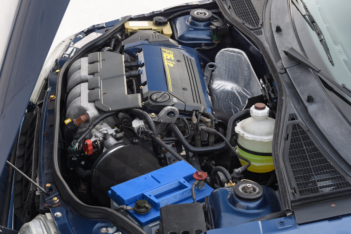 1995 Renault Clio Williams 2 For Sale (picture 10 of 12)