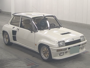Picture of 1988 RENAULT 5 GT TURBO 2 * ONLY 6501 MILES * HIGH GRADE 4 CAR For Sale