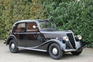 Picture of 1935 Renault Celtaquatre SOLD