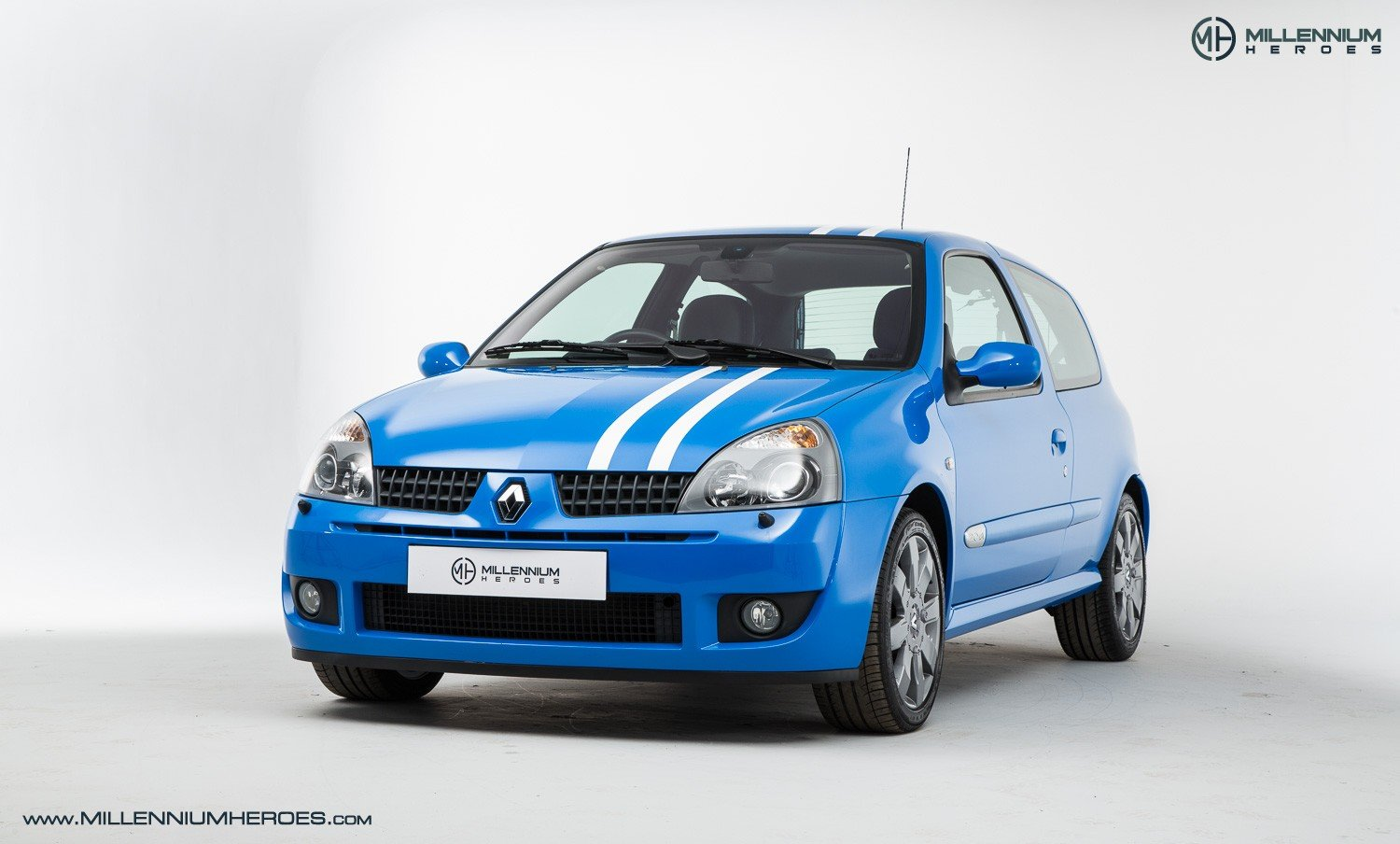 2008 RENAULT MEGANE RENAULTSPORT R26.R For Sale (picture 5 of 7)