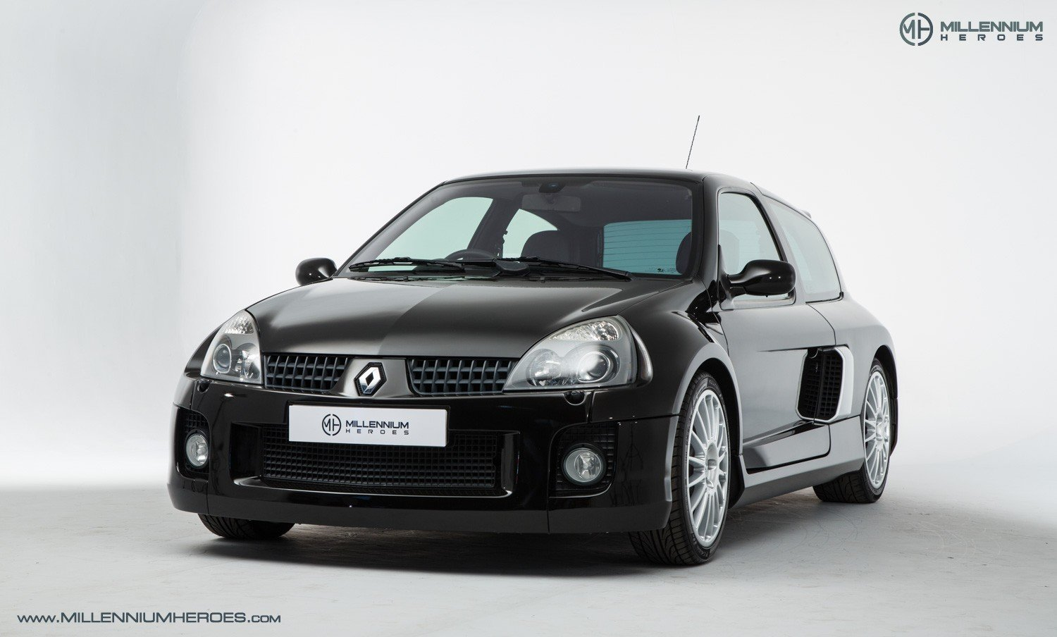 2008 RENAULT MEGANE RENAULTSPORT R26.R For Sale (picture 6 of 7)