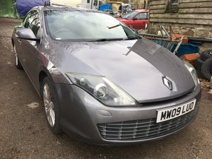 Picture of 2009 Renault Laguna GT model -can deliver For Sale