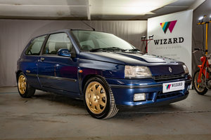 Picture of 1994 Renault Clio Williams 1 For Sale