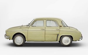 Picture of 1957 Renault Dauphine For Sale