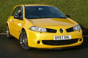 Picture of 2007 Renault Megane 2.0T F1 Team R26 230 For Sale