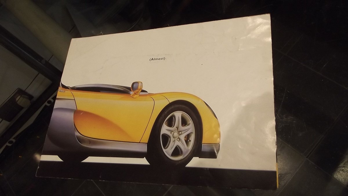 0000 RENAULT MEMORABILIA FOR SALE - OFFERS For Sale (picture 7 of 8)