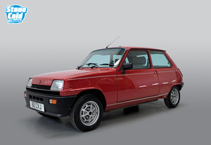 Picture of 1985 Renault 5GTL Le Car 2 54,250 miles and fantastic cond For Sale
