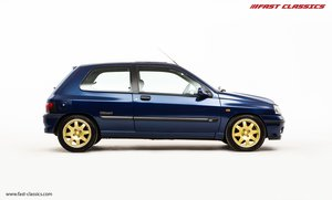 Picture of 1995 RENAULT CLIO WILLIAMS 3 // COMPREHENSIVE HISTORY // 77K MILE For Sale