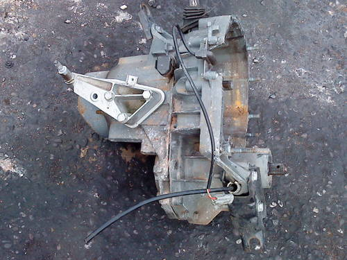 CLIO WILLIAMS 16V -  5 SPEED  GEARBOX For Sale (picture 3 of 6)