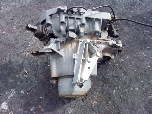 CLIO WILLIAMS 16V -  5 SPEED  GEARBOX For Sale (picture 4 of 6)