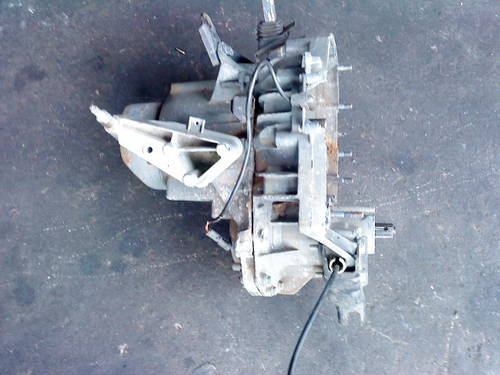 CLIO WILLIAMS 16V -  5 SPEED  GEARBOX For Sale (picture 6 of 6)