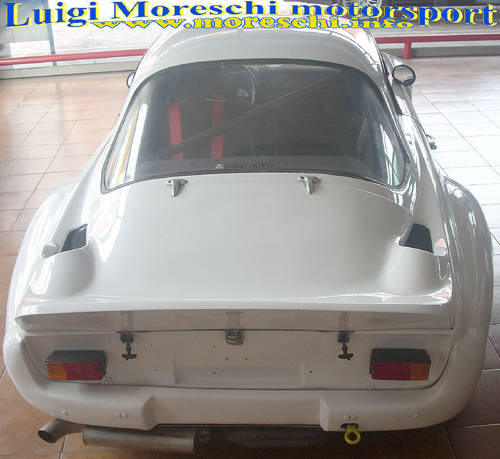 1971 Renault Alpine A110 1600S (ex-works) For Sale (picture 2 of 6)