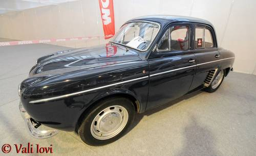 1967 Renault Dauphine Gordini For Sale (picture 2 of 6)