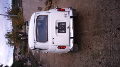 1974 Renault 4tl For Sale (picture 2 of 6)