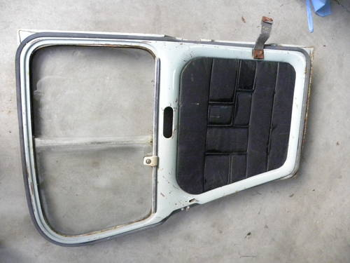 Renault 2CV FIRST SERIES DOORS AND OTHER For Sale (picture 3 of 6)