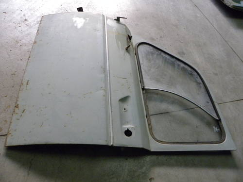Renault 2CV FIRST SERIES DOORS AND OTHER For Sale (picture 6 of 6)
