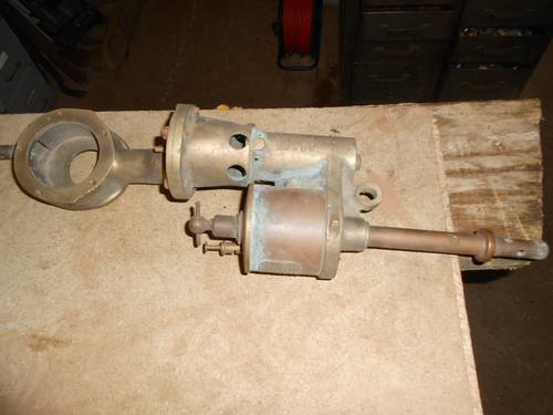 renault carburetters SOLD (picture 2 of 6)