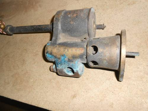 renault carburetters For Sale (picture 4 of 6)
