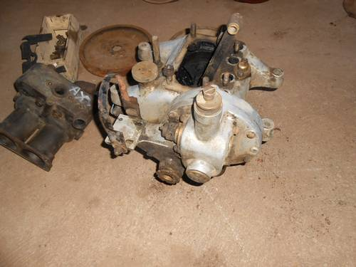 renault engine SOLD (picture 1 of 6)