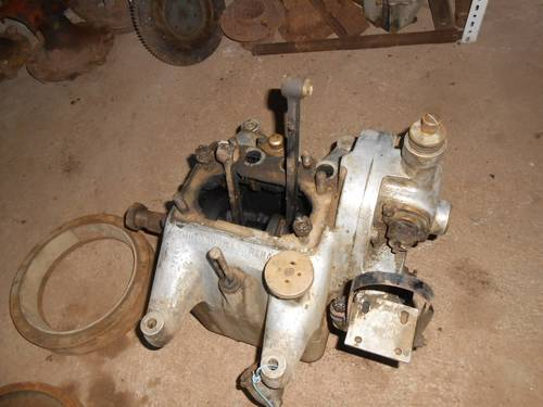 renault engine SOLD (picture 2 of 6)