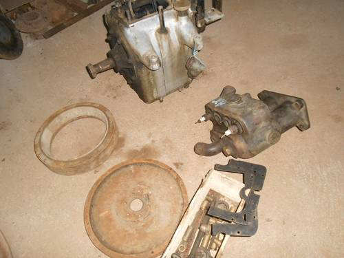 renault engine SOLD (picture 3 of 6)