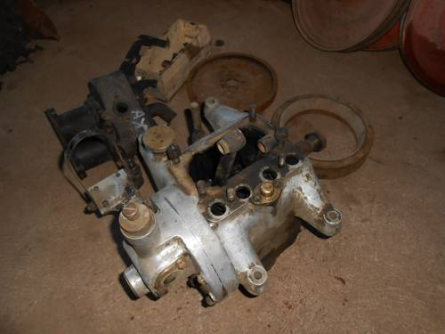 renault engine SOLD (picture 4 of 6)